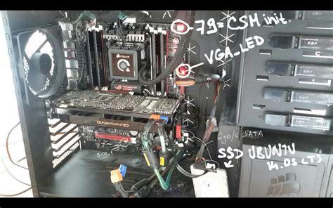 Asus Laptop Error Codes motherboard asus rage iv debug error code 79 and 5a user