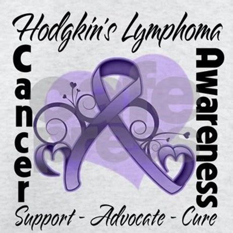 lymphoma color ribbon hodgkins lymphoma sweatshirt by hopeanddreams