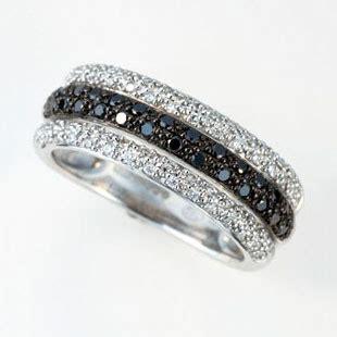 Wedding Bands Black Diamonds by Wedding Ring Jewellery Diamonds Engagement Rings