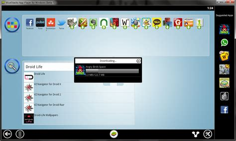 bluestacks app force close asus announces partnership with bluestacks to bring