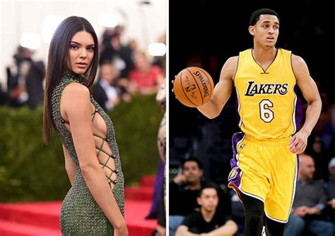 White And Red Bedrooms - kendall celebrates 4th july in a mansion with jordan clarkson