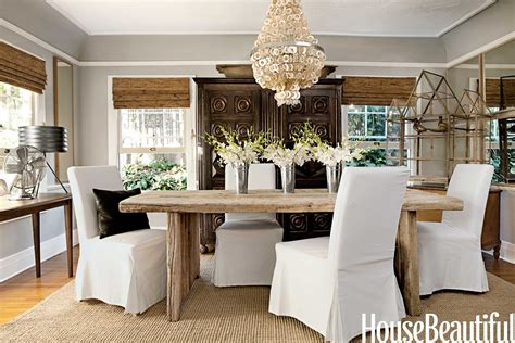 rustic modern dining room obsessed tobi tobin design