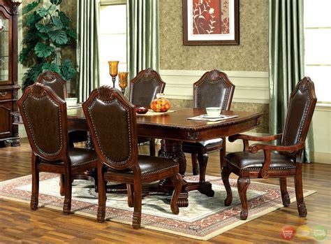 chateau traditional formal dining room furniture setfree shippingshopfactorydirectcom