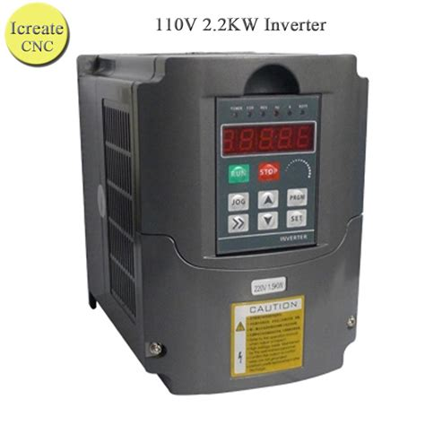 Inverter 3phase 2 2kw Sb200 Slanvert Free Shipping Huanyang Vfd 110v 2 2kw Inverter Variable