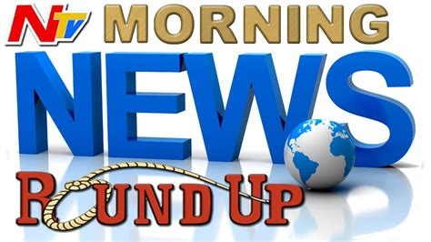 Morning News by Morning News Highlights 30th June 2016 Ntv