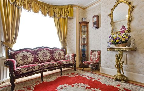 Decorating A Victorian Home | victorian decor ideas interior design tips