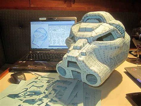 Papercraft Props - prop building with pepakura and papercraft papercraft