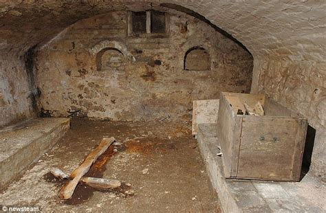 secret rooms found in houses family discover ancient chapel their house for 100 years daily mail
