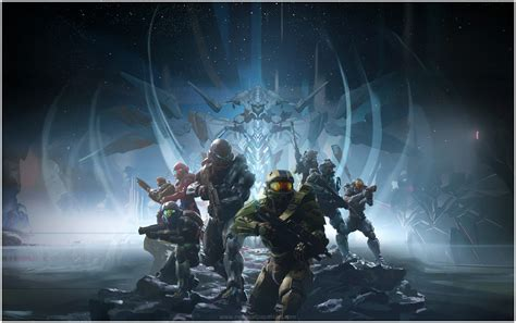 wallpaper game halo halo 5 game hd wallpaper 9hd wallpapers