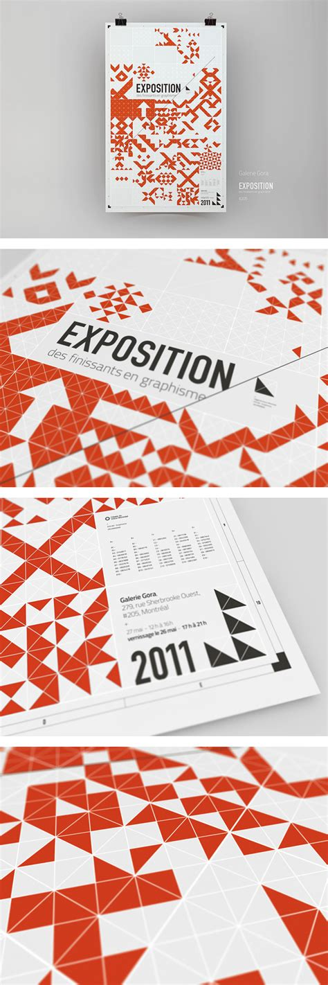design poster exhibition creative posters designs for inspiration inspiration