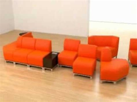 Swift Modular Lounge Seating From National Office Office Furniture Lounge Seating