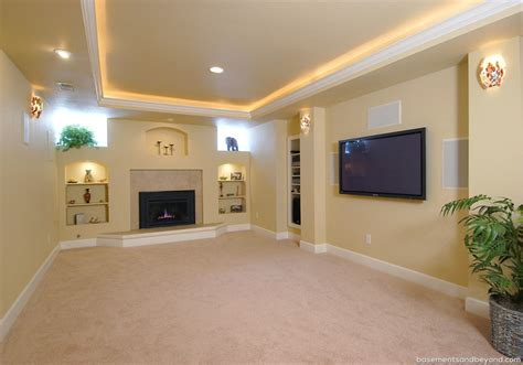 lighting options amazing basement lighting ideascool basement lighting