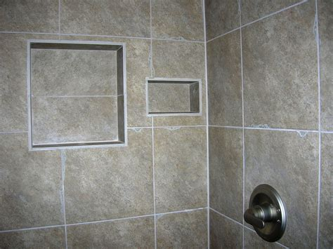 How To Tile A Bathroom Shower Wall How Important The Tile Shower Ideas Midcityeast
