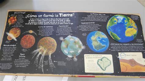 libro por que el planeta creciendo felices 191 c 211 mo se form 211 la tierra 191 de d 211 nde venimos