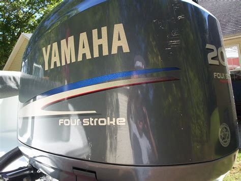 yamaha outboard touch up paint the hull boating and fishing forum