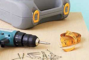 a cordless drill what i wish i d registered for real