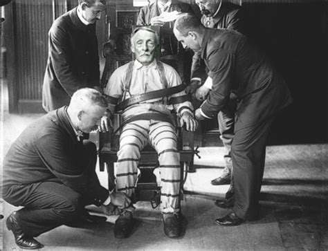 esecuzione sedia elettrica tag archivio per quot sedia elettrica quot scena criminis