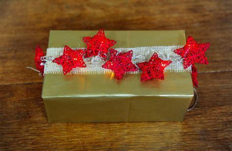 natale fai da te pacco doppio pacco e contropaccotto bioradar natale 2016 5 idee per pacchetti regalo luminosi come
