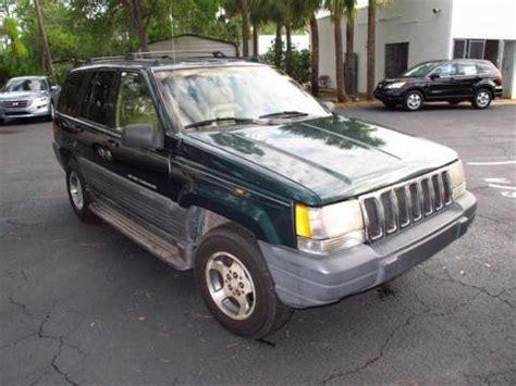 1997 Jeep Grand Specs 1997 Jeep Grand Laredo Data Info And Specs
