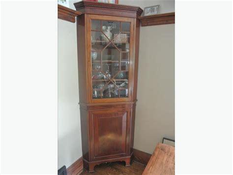 Antique Corner Hutch For Sale antique corner hutch for sale east york toronto mobile
