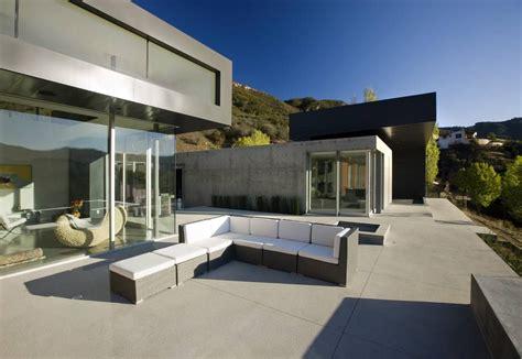 cemento pulido para exterior cemento pulido en exteriores exteriores vivienda