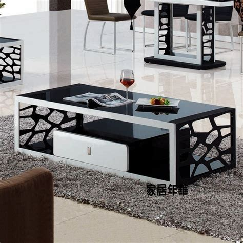 cheap coffee table stylish simplicity glass coffee table 2011 modern storage water cube creative