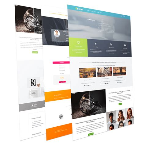 52 responsive joomla templates joomla and wordpress