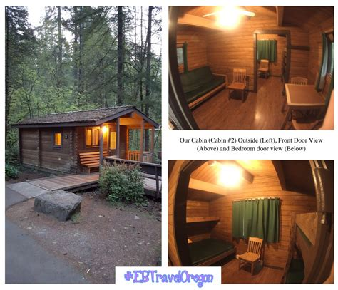 Silver Falls Cabins by Silver Falls State Park Things To Do Travel Oregon