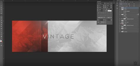 design banner photoshop stereopixol how to create a cool banner design with photoshop