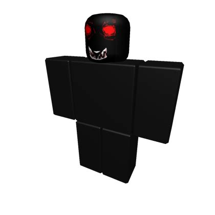 scary person roblox