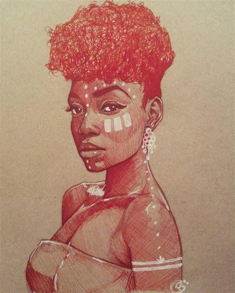 black queen art african queen by rtisticartwork urban art pinterest