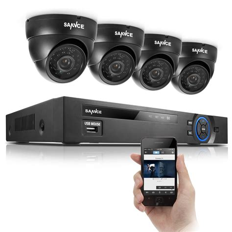 top 10 best home wireless security cameras in 2015 2016