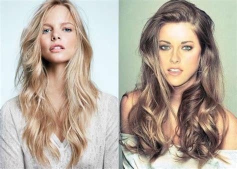 tendencias color cabello primavera verano 2017 tendencia cortes de pelo primavera verano 2016 look and