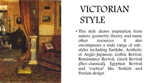Archint Victorian Period Interior Design Furniture Design Interior Design Furniture Styles 2
