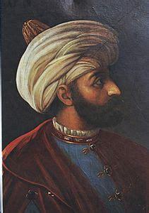 sultano ottomano murad iii