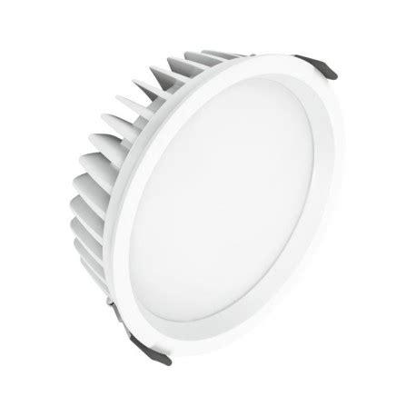Lu Downlight Osram downlight led 200 25 w 4000 k wt 4058075000087 osram lumin