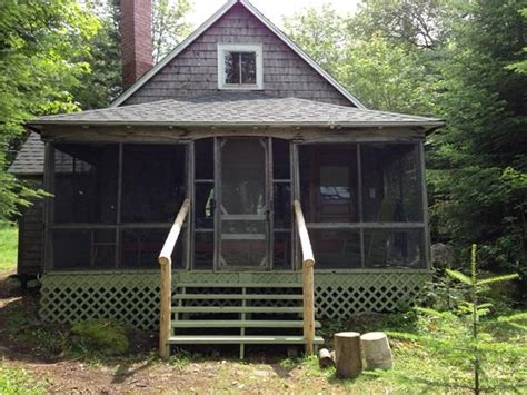 Loon Lake Cottage Rentals by Tarry A While Rental Cottage On Loon Lake