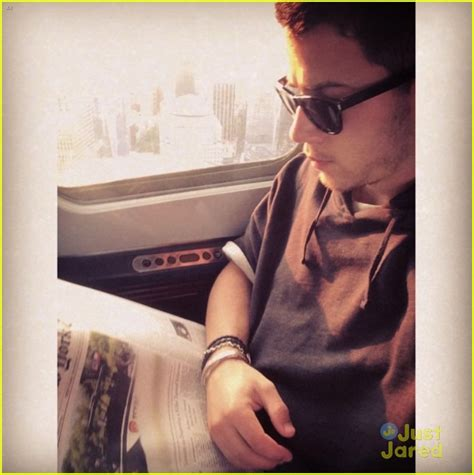 Is Nick Helping Put Out An Album by Sized Photo Of Nick Jonas Shawn Mendes Album Cover 01
