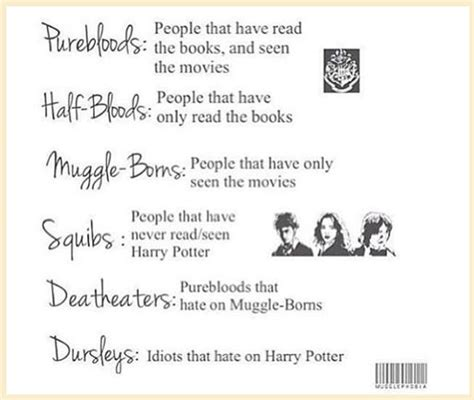 All Comments On Harry Potter - harry potter taxonomy the meta picture