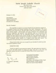 donation request letter 2 church donation letter the church donation letter 1191