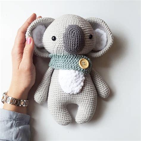 amigurumi koala pattern 3937 best amigurumi images on pinterest