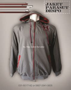 Jaket Parasut Surabaya contoh desain jaket parasut despo hipotesakonveksi