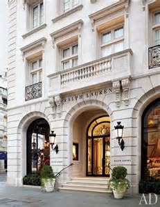 Home Design Stores Upper East Side ralph lauren s new york flagship store architectural digest