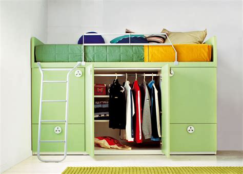 glamorous childrens beds with built in wardrobe pics bunker bed with built in wardrobe storage bunk beds