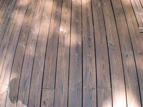 deck staining pressure washing expert