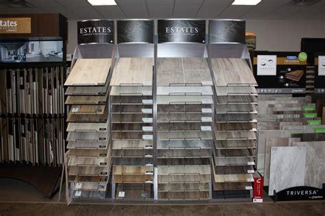 Estates Luxury Vinyl - plus flooring laminates