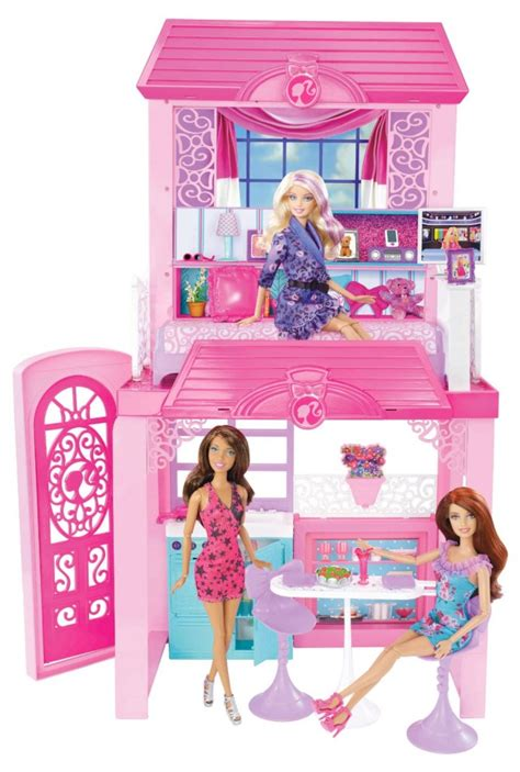 barbie vacation house barbie glam vacation house just 22 90 reg 39 99