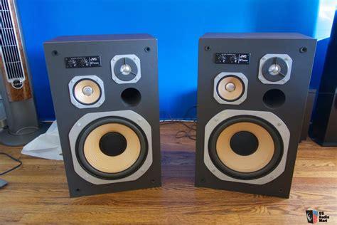 Sk Ii Sepaket jvc sk 1000 ii speakers vintage and excellent condition photo 799558 us audio mart