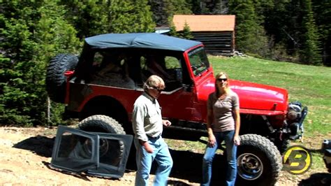 Yj Doors by Jeep Yj Doors Explained