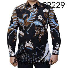 Kemeja Baseball Batik batik baju batik saloka kemeja batik modern pakaian